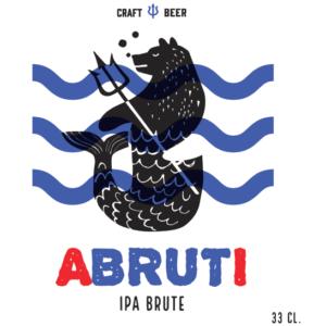 Abruti - IPA brute