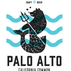 Palo Alto - California Common