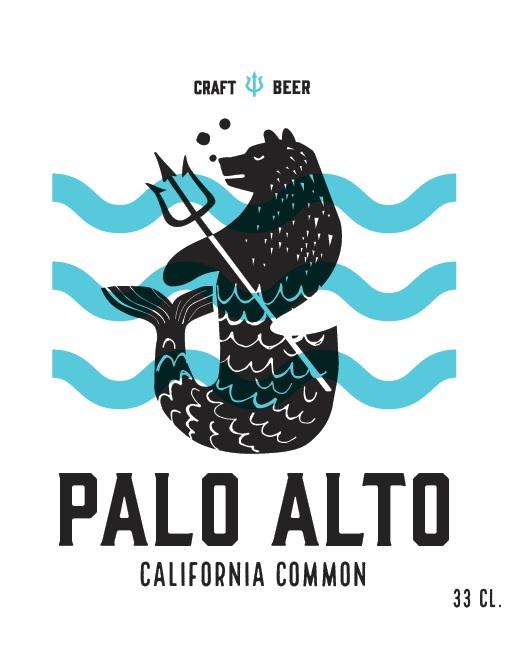 Palo Alto - California Common