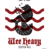 Wee Heavy Scotch Ale (10.3%)