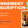 Abonnement bière artisanale suisse